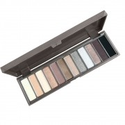 PALETA DE SOMBRAS 01 - LUXURIOUS Koloss Make Up
