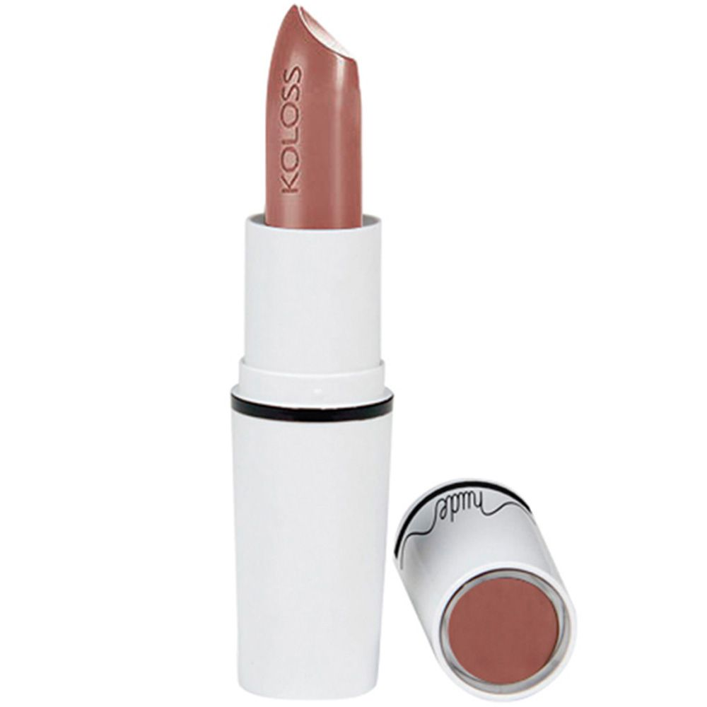 BATOM NUDE Koloss Make Up