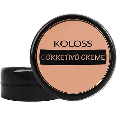 CORRETIVO CREME Koloss Make Up