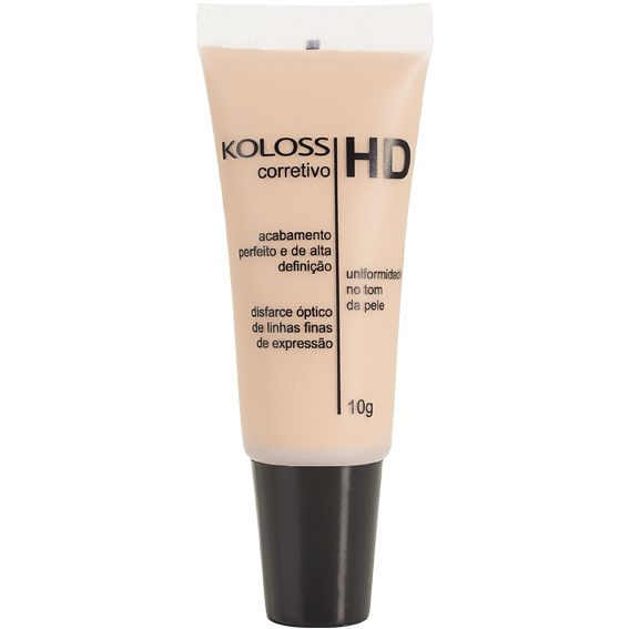 CORRETIVO HD Koloss Make Up