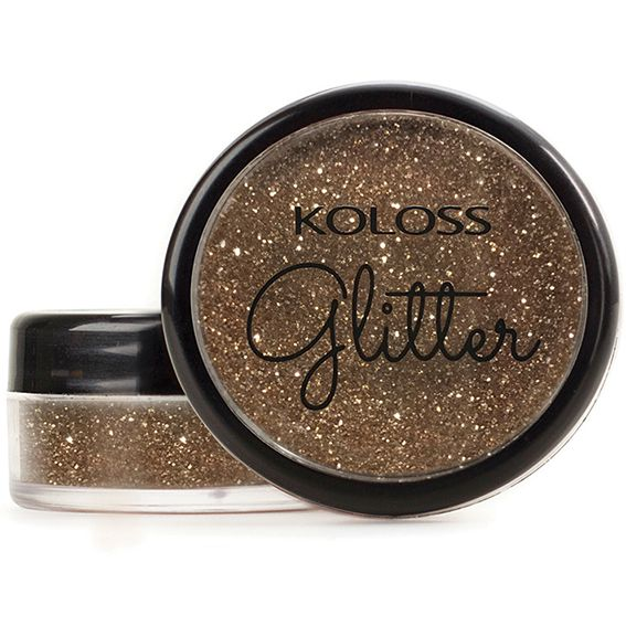 GLITTER Koloss Make Up