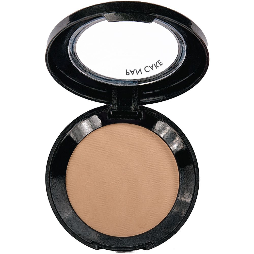 PAN CAKE Koloss Make Up