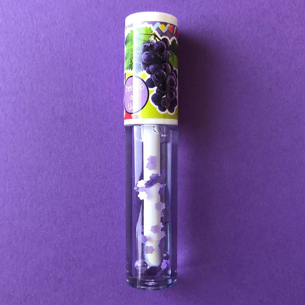 Sweet Gloss Koloss Make Up - Monauva- Aroma de Uva