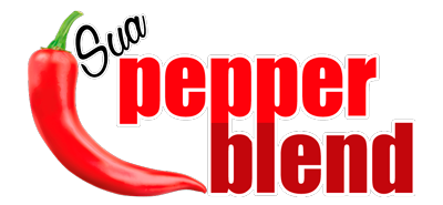 Sua Pepper Blend | Doces Especiais