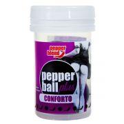 Pepper Ball Plus - Conforto