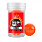 Pepper Ball Plus - Esquenta