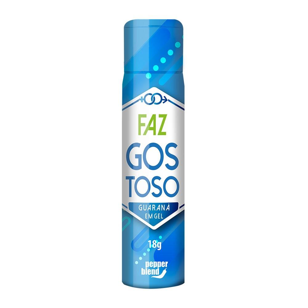 FAZ GOSTOSO 18g