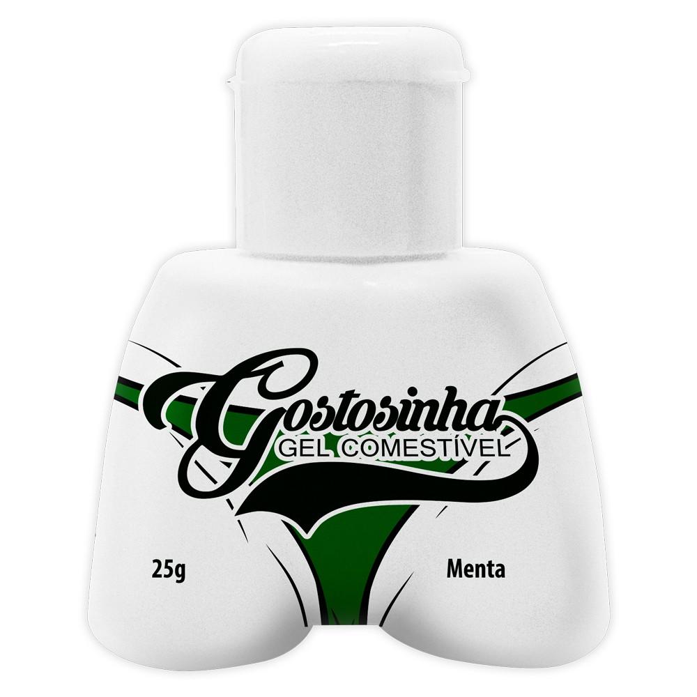 Gostosinha 25g - Menta  - Sua Pepper Blend | Doces Especiais