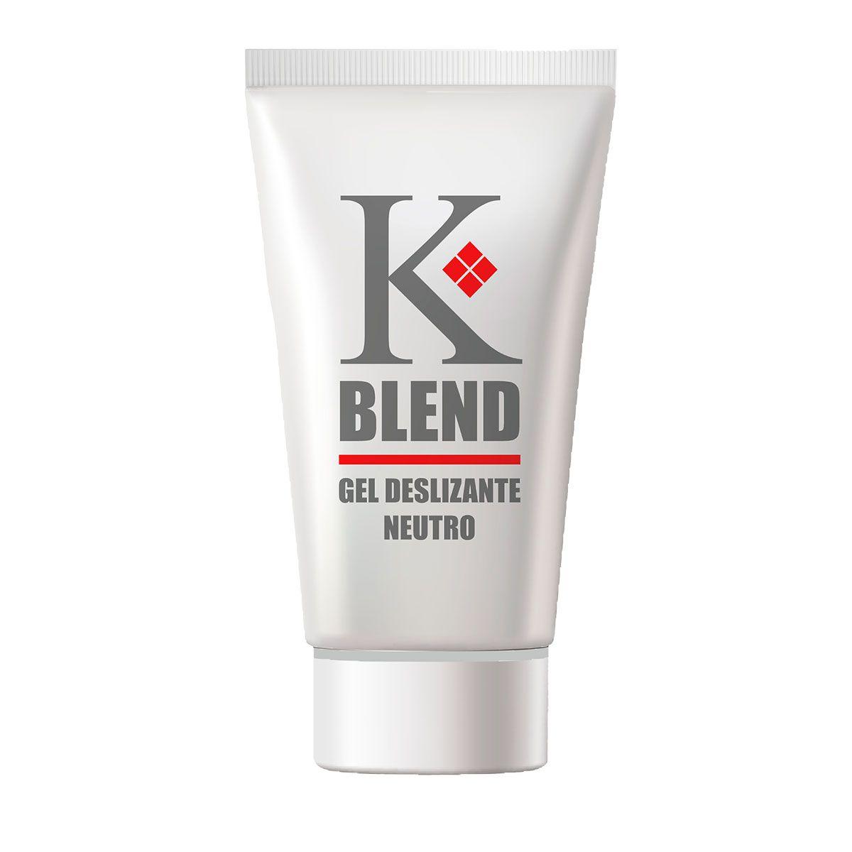 K-BLEND 25g - Gel Deslizante Neutro