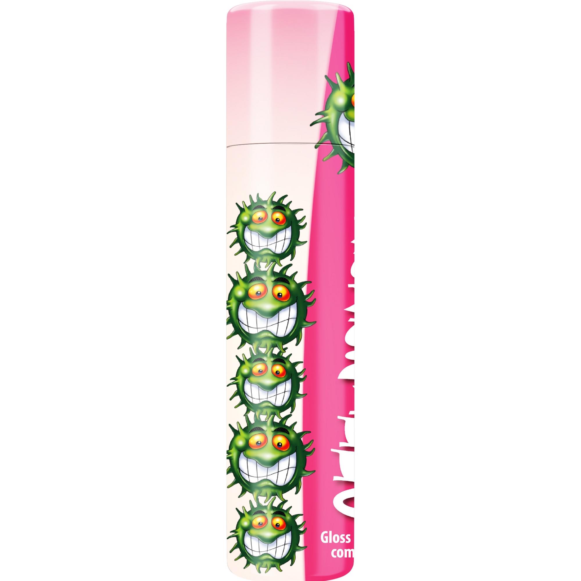 MEU XUXUZINHO 7g - Gloss Eletrizante de babaloo com pimenta
