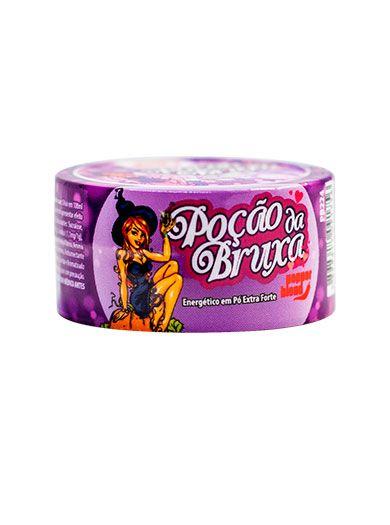 POÇÃO DE BRUXA - 1g  - Sua Pepper Blend | Doces Especiais