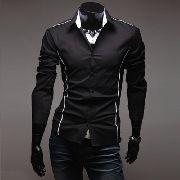Camisa Social Slim Fit Preço Qualidade Pr Entreg Promocional