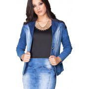 Blazer Jeans Claro Dyork Jeans