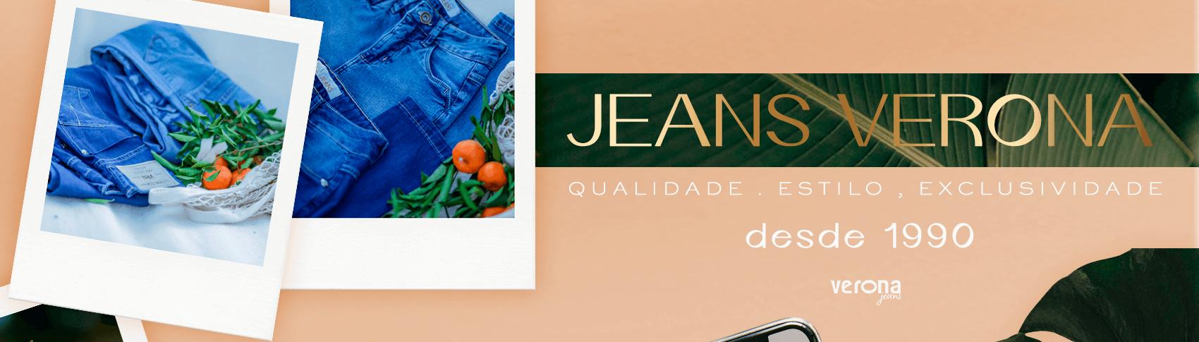 jeans verona