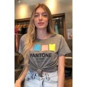 T-Shirt Pantone