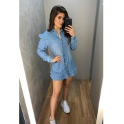 Vestido Jeans ML