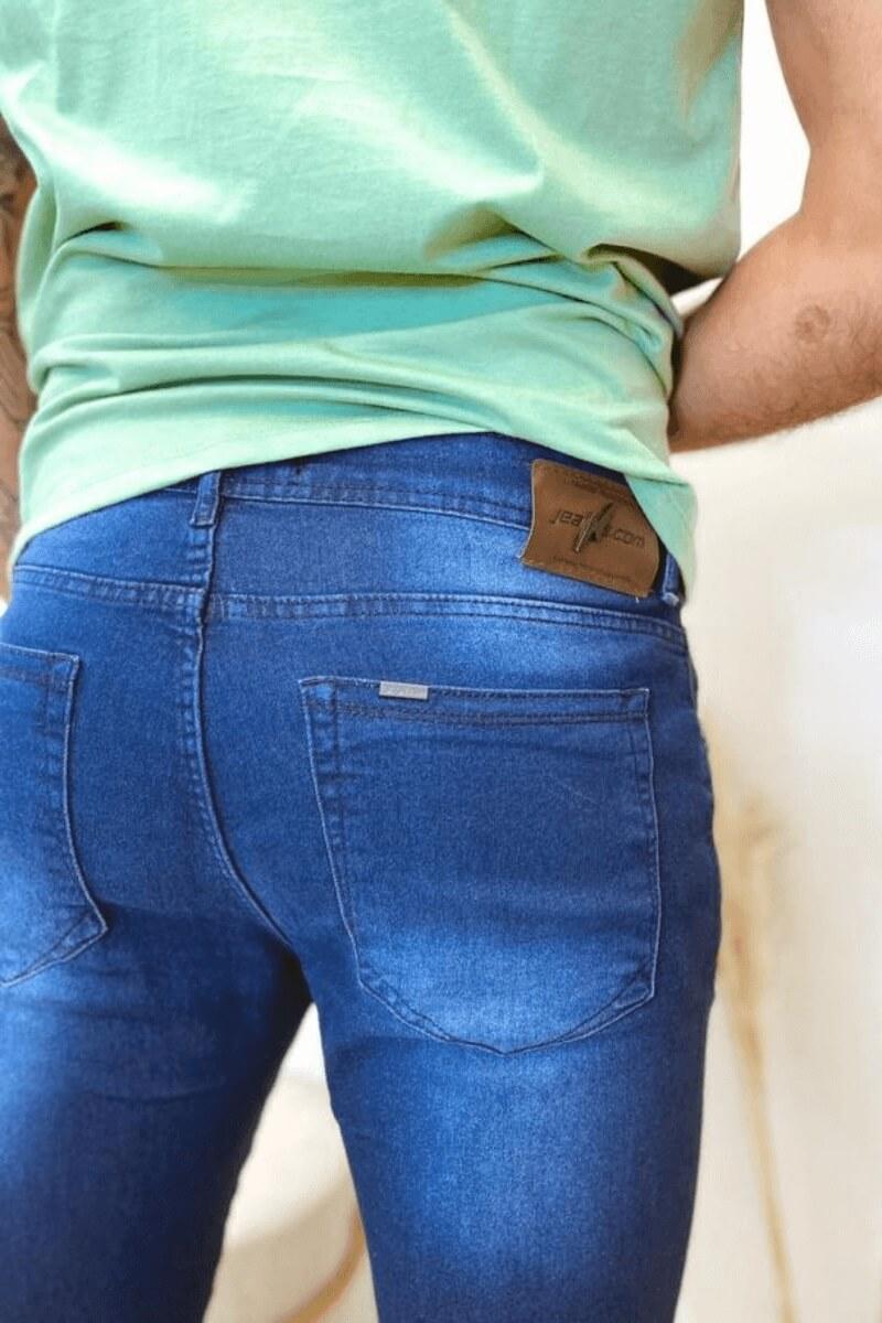 Bermuda Masculina Tradicional Jeans.com