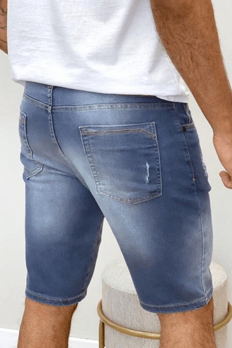 Bermuda Masculina Tradicional Jeans.com 2