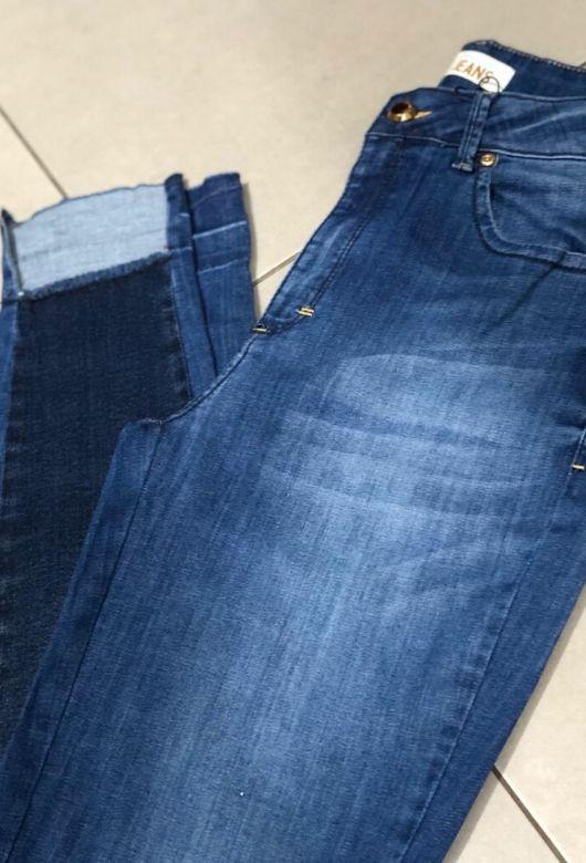 Calça Jeans Feminina Alburquergue