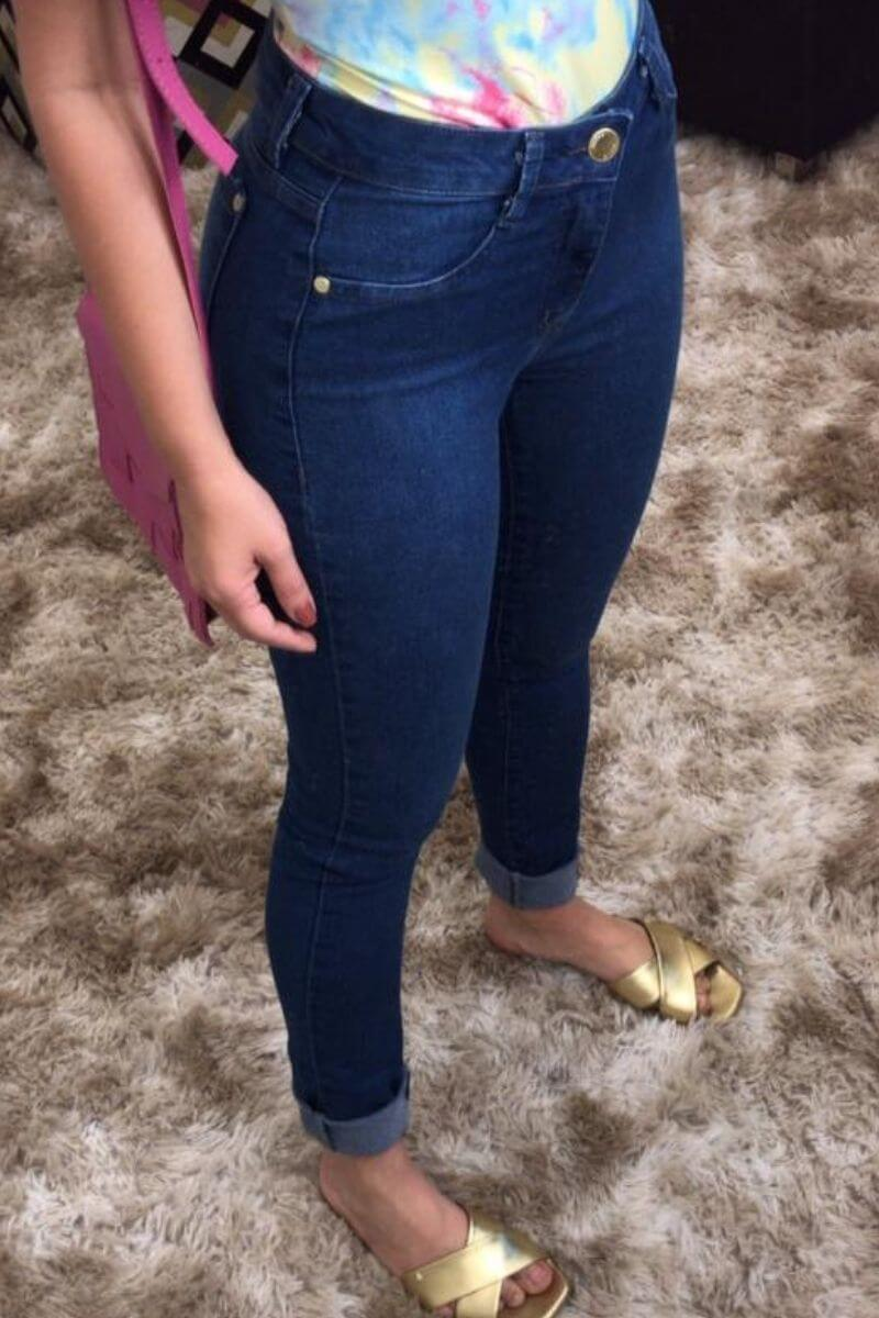 Calça feminina Dyjoris2