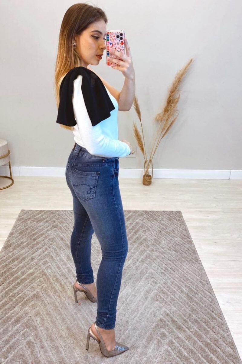 Calça Jeans Feminina Joana