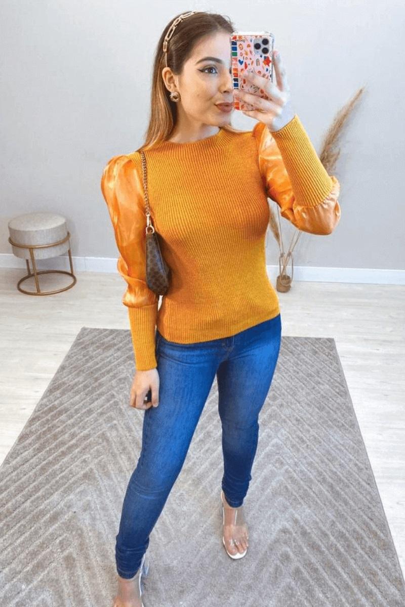 Calça Jeans Feminina Pacaembu