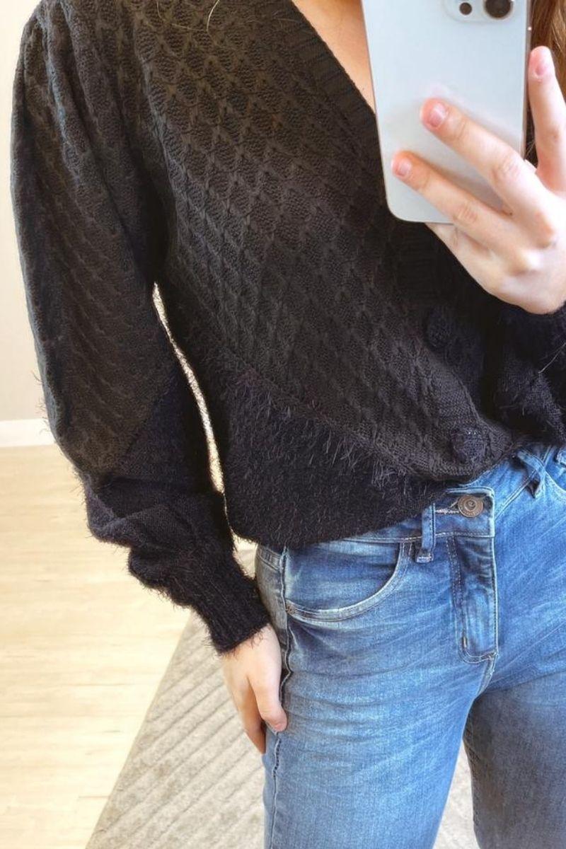 Calça Jeans Feminina VRN 02