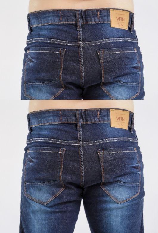 Calça Jeans Masculina Mike
