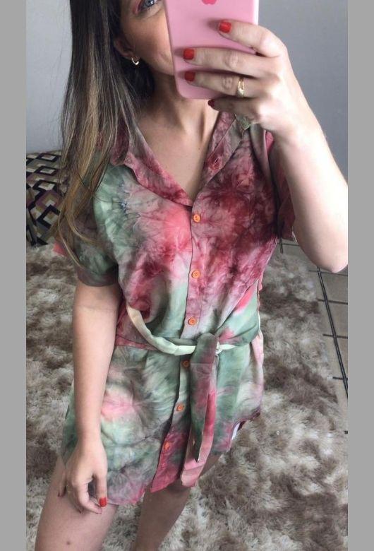Camisa Gabi
