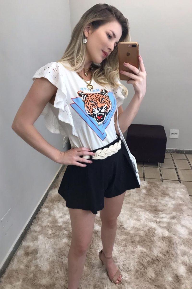 Short Feminino Godê