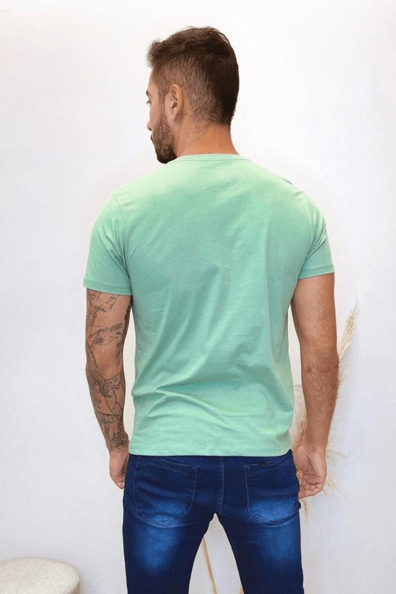 T-shirt Masculina V1 Gajang