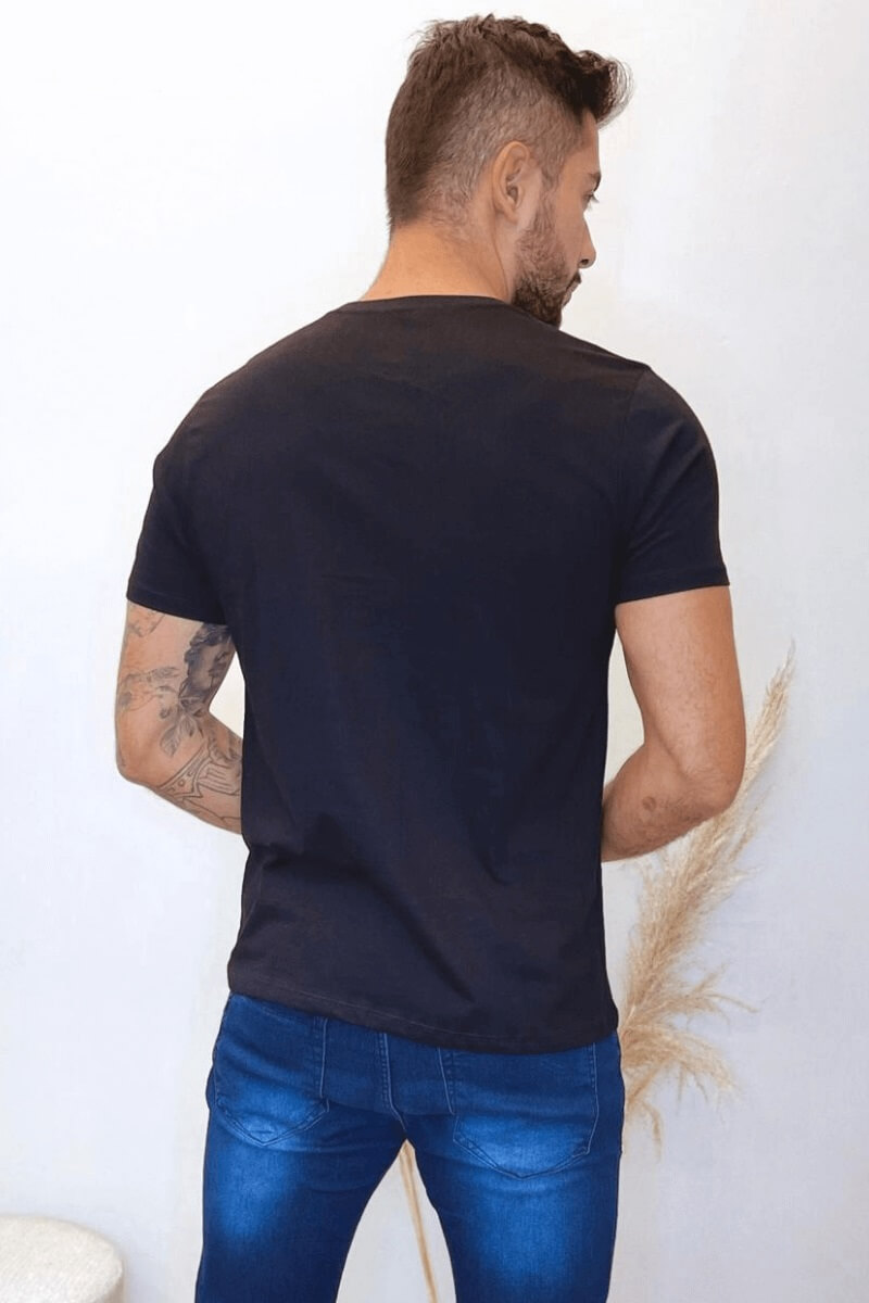 T-shirt Masculina V2