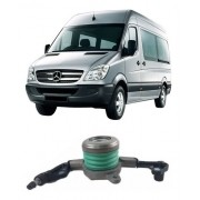 Atuador Embreagem Sprinter 311 313 411 413 415 515 Original