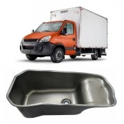Carter Oleo Do Motor Iveco Daily 35s14