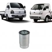 Filtro Combustivel Hr Bongo K2500 2013 a 2019