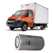 Filtro Combustível Separador Iveco Daily 35s14 2008 a 2017