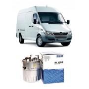 Filtro Combustível Sprinter Cdi 311 313 413 2004 a 2011