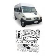 Jogo Juntas Motor Iveco Daily 2.8l 8v 1997 A 2007