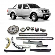Kit Corrente Frontier Sel 2013 a 2019