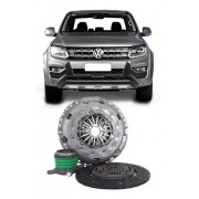 Kit Embreagem Amarok 2.0 2010 a 2018