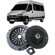 Kit Embreagem Ducato 2.3 2.8 2010 a 2016