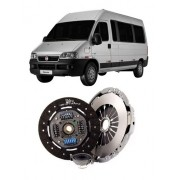 Kit Embreagem Valeo Ducato 2.3 Multijet 2010 a 2014