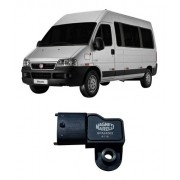 Sensor Map Pressão Absoluta Ducato 2007 a 2017