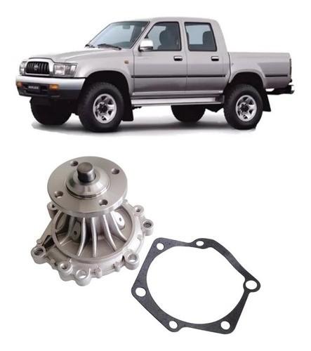 Bomba D agua Toyota Hilux 2.8 1992 a 2001