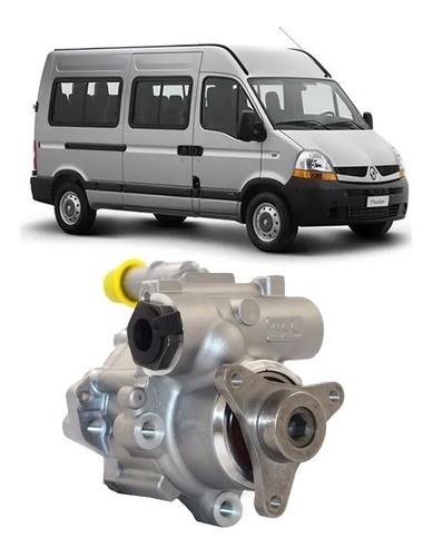 Bomba Direção Hidraulica Master 2.5 2005 a 2012