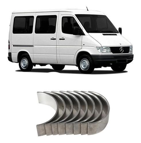 Bronzina Biela STD SPRINTER 310 312 1997 a 2001