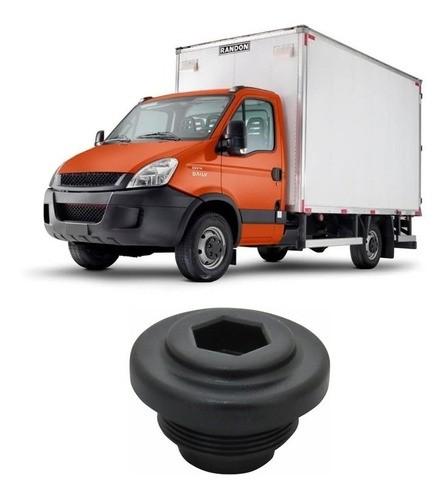 Bujão Tanque Combustivel 35 Mm Iveco Daily Todas 35s14