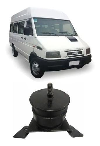 Coxim Motor Iveco Daily 2.8 Esquerdo 1997 A 2007