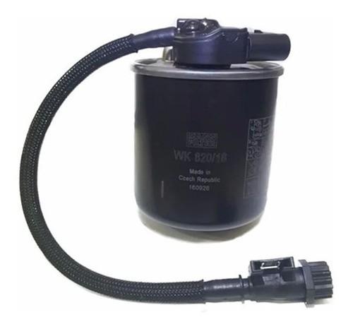 Filtro Combustível Sprinter 311 415 515 Cdi 2012 a 2019