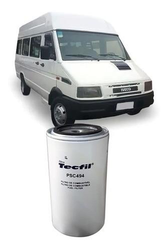 Filtro Oleo Iveco Daily 3513 1996 a 2007